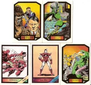 marvelcards