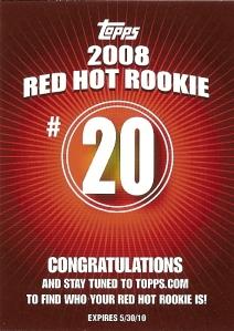 redhotrookie