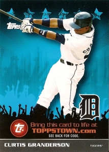 2009ToppsTown2CurtisGranderson