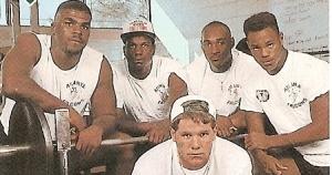 1991UDBrettFavreChecklist2