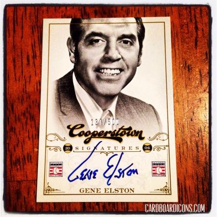 In Memoriam: Gene Elston Mar. 26, 1922 – Sept. 5, 2015