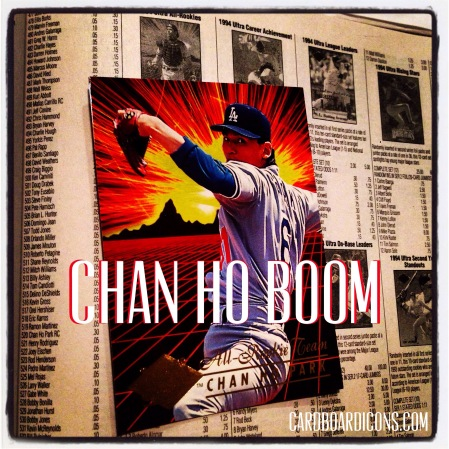 Icon-O-Clasm: Chan Ho Boom